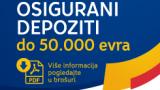 Brošura Agencije za osiguranje depozita za više informacija o sistemu obaveznog osiguranja depozita uspostavljenog u Republici Srbiji