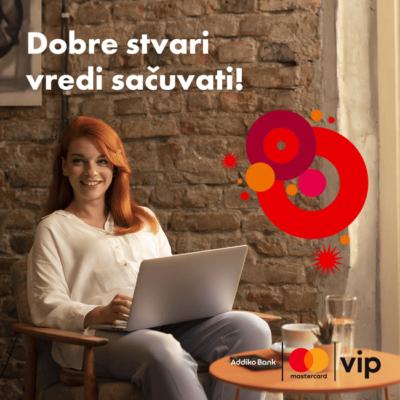 VIP x ADDIKO post